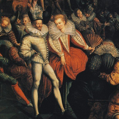 Ball at the Valois court 1580 aus1